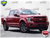 2020 Ford F-150 Lariat (Stk: LP1203) in Waterloo - Image 1 of 29