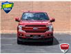 2020 Ford F-150 Lariat (Stk: LP1203) in Waterloo - Image 4 of 29