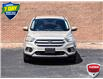 2017 Ford Escape SE (Stk: ZC809A) in Waterloo - Image 4 of 28
