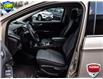 2017 Ford Escape SE (Stk: ZC809A) in Waterloo - Image 14 of 28