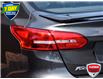 2016 Ford Focus Titanium (Stk: P1220) in Waterloo - Image 8 of 25