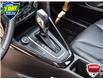 2016 Ford Focus Titanium (Stk: P1220) in Waterloo - Image 10 of 25