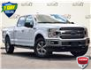 2018 Ford F-150 XLT (Stk: P1251) in Waterloo - Image 1 of 28