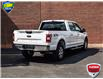 2018 Ford F-150 XLT (Stk: P1251) in Waterloo - Image 6 of 28