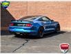 2019 Ford Mustang GT Premium (Stk: P1265) in Waterloo - Image 4 of 25