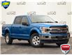 2020 Ford F-150 XLT (Stk: LP1284) in Waterloo - Image 1 of 27