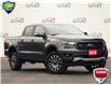 2019 Ford Ranger Lariat (Stk: RD164A) in Waterloo - Image 1 of 29
