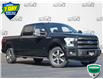 2015 Ford F-150 Lariat (Stk: NLB442A) in Waterloo - Image 1 of 16