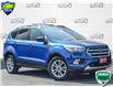 2017 Ford Escape SE (Stk: PV0934) in Waterloo - Image 1 of 16