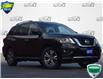 2017 Nissan Pathfinder SL (Stk: XB773A) in Waterloo - Image 1 of 15