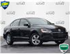 2011 Volkswagen Jetta 2.5L Comfortline (Stk: LP1002A) in Waterloo - Image 1 of 16