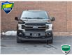 2018 Ford F-150 Lariat (Stk: FC384A) in Waterloo - Image 4 of 17