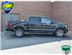 2018 Ford F-150 Lariat (Stk: FC384A) in Waterloo - Image 5 of 17