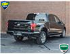 2018 Ford F-150 Lariat (Stk: FC384A) in Waterloo - Image 6 of 17