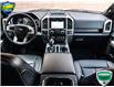 2018 Ford F-150 Lariat (Stk: FC384A) in Waterloo - Image 10 of 17