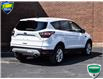 2017 Ford Escape SE (Stk: ESB798A) in Waterloo - Image 6 of 18