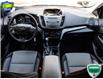 2017 Ford Escape SE (Stk: ESB798A) in Waterloo - Image 11 of 18