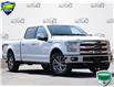 2017 Ford F-150 Lariat (Stk: FC331A) in Waterloo - Image 1 of 17