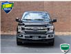 2018 Ford F-150 XLT (Stk: FC515A) in Waterloo - Image 4 of 18