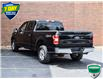 2018 Ford F-150 XLT (Stk: FC515A) in Waterloo - Image 6 of 18