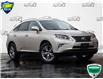 2013 Lexus RX 350 Base (Stk: P1128A) in Waterloo - Image 1 of 19