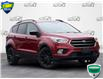 2017 Ford Escape SE (Stk: LP1088B) in Waterloo - Image 1 of 16