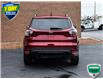 2017 Ford Escape SE (Stk: LP1088B) in Waterloo - Image 7 of 16