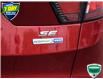 2017 Ford Escape SE (Stk: LP1088B) in Waterloo - Image 15 of 16
