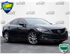 2015 Mazda MAZDA6 GT (Stk: XC386A) in Waterloo - Image 1 of 16