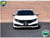 2020 Honda Civic EX (Stk: MC461AX) in Waterloo - Image 2 of 16