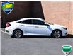 2020 Honda Civic EX (Stk: MC461AX) in Waterloo - Image 3 of 16