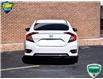 2020 Honda Civic EX (Stk: MC461AX) in Waterloo - Image 5 of 16