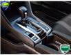 2020 Honda Civic EX (Stk: MC461AX) in Waterloo - Image 8 of 16