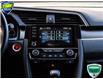 2020 Honda Civic EX (Stk: MC461AX) in Waterloo - Image 10 of 16