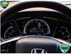 2020 Honda Civic EX (Stk: MC461AX) in Waterloo - Image 11 of 16