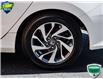 2020 Honda Civic EX (Stk: MC461AX) in Waterloo - Image 15 of 16