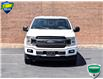 2018 Ford F-150 XLT (Stk: FC670A) in Waterloo - Image 4 of 19