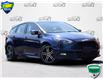 2016 Ford Focus ST Base (Stk: MC757AX) in Waterloo - Image 1 of 22