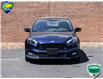 2016 Ford Focus ST Base (Stk: MC757AX) in Waterloo - Image 4 of 22