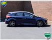 2016 Ford Focus ST Base (Stk: MC757AX) in Waterloo - Image 5 of 22