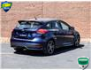 2016 Ford Focus ST Base (Stk: MC757AX) in Waterloo - Image 6 of 22
