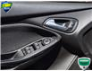 2016 Ford Focus ST Base (Stk: MC757AX) in Waterloo - Image 10 of 22