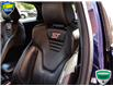 2016 Ford Focus ST Base (Stk: MC757AX) in Waterloo - Image 15 of 22