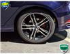 2016 Ford Focus ST Base (Stk: MC757AX) in Waterloo - Image 21 of 22