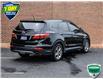 2015 Hyundai Santa Fe XL Premium (Stk: P1148) in Waterloo - Image 6 of 19