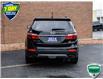 2015 Hyundai Santa Fe XL Premium (Stk: P1148) in Waterloo - Image 7 of 19