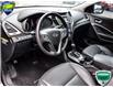 2015 Hyundai Santa Fe XL Premium (Stk: P1148) in Waterloo - Image 8 of 19