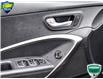 2015 Hyundai Santa Fe XL Premium (Stk: P1148) in Waterloo - Image 9 of 19