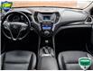 2015 Hyundai Santa Fe XL Premium (Stk: P1148) in Waterloo - Image 11 of 19