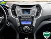 2015 Hyundai Santa Fe XL Premium (Stk: P1148) in Waterloo - Image 12 of 19